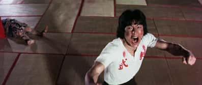Kung Fu Movies Jackie Chan Fact