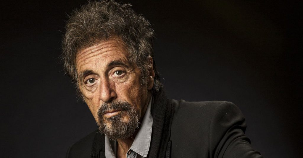 Say Hello To These 30 Little Facts About Al Pacino