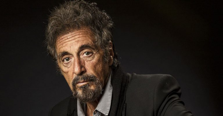 Al Pacino Facts