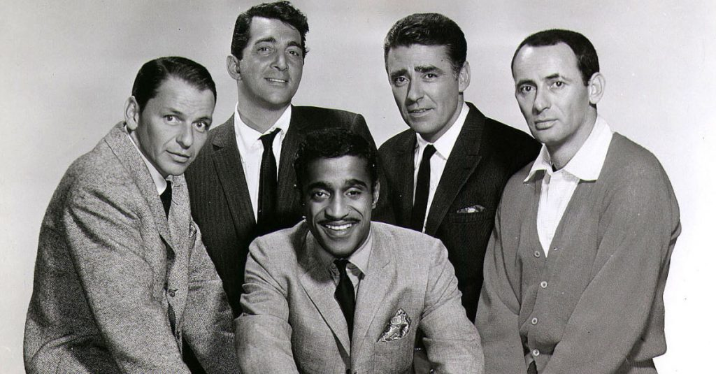 42 Slick Facts About The Rat Pack