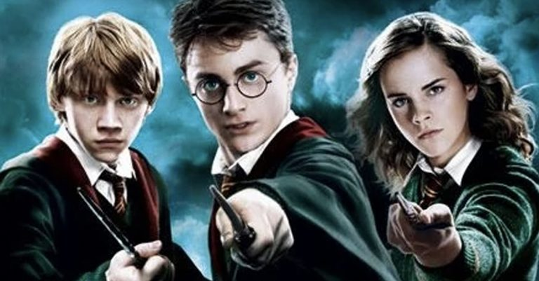 Harry Potter Character Facts- Movies and Books