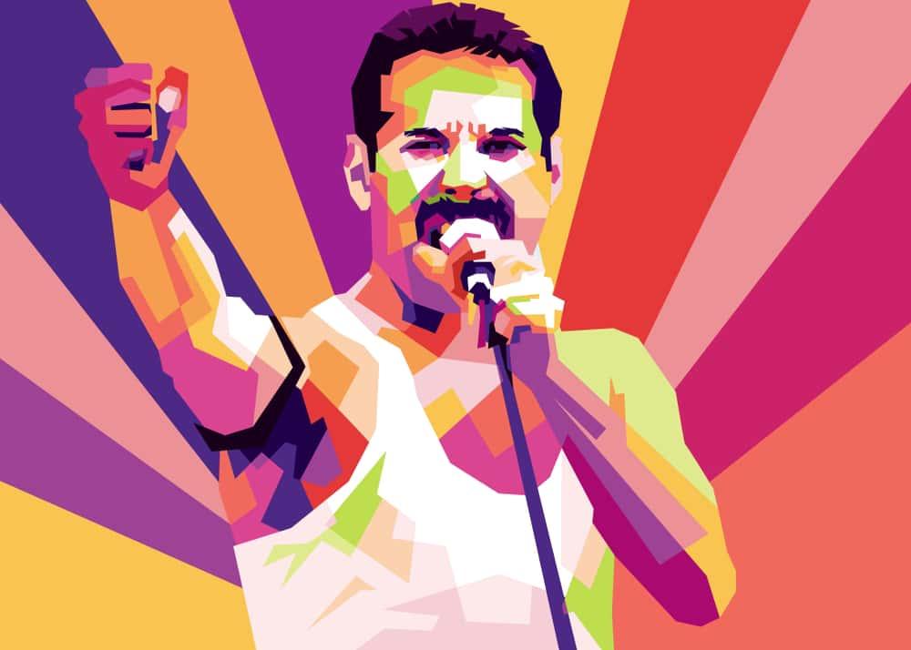 Freddie Mercury facts