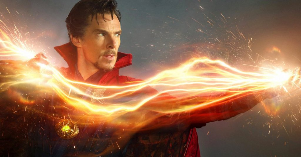 45 Mind-Bending Facts About Doctor Strange