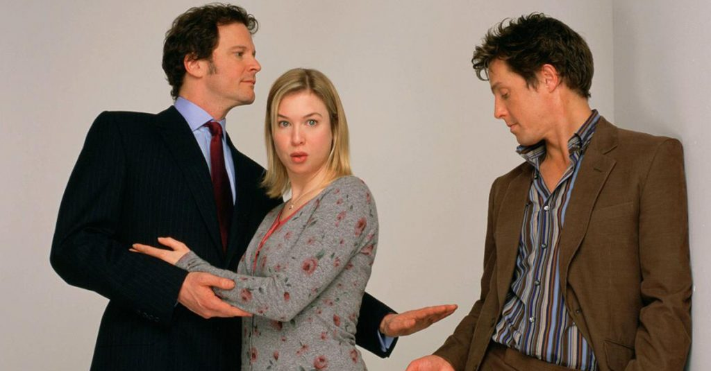 37 Little Known Facts About Bridget Jones's Diary
