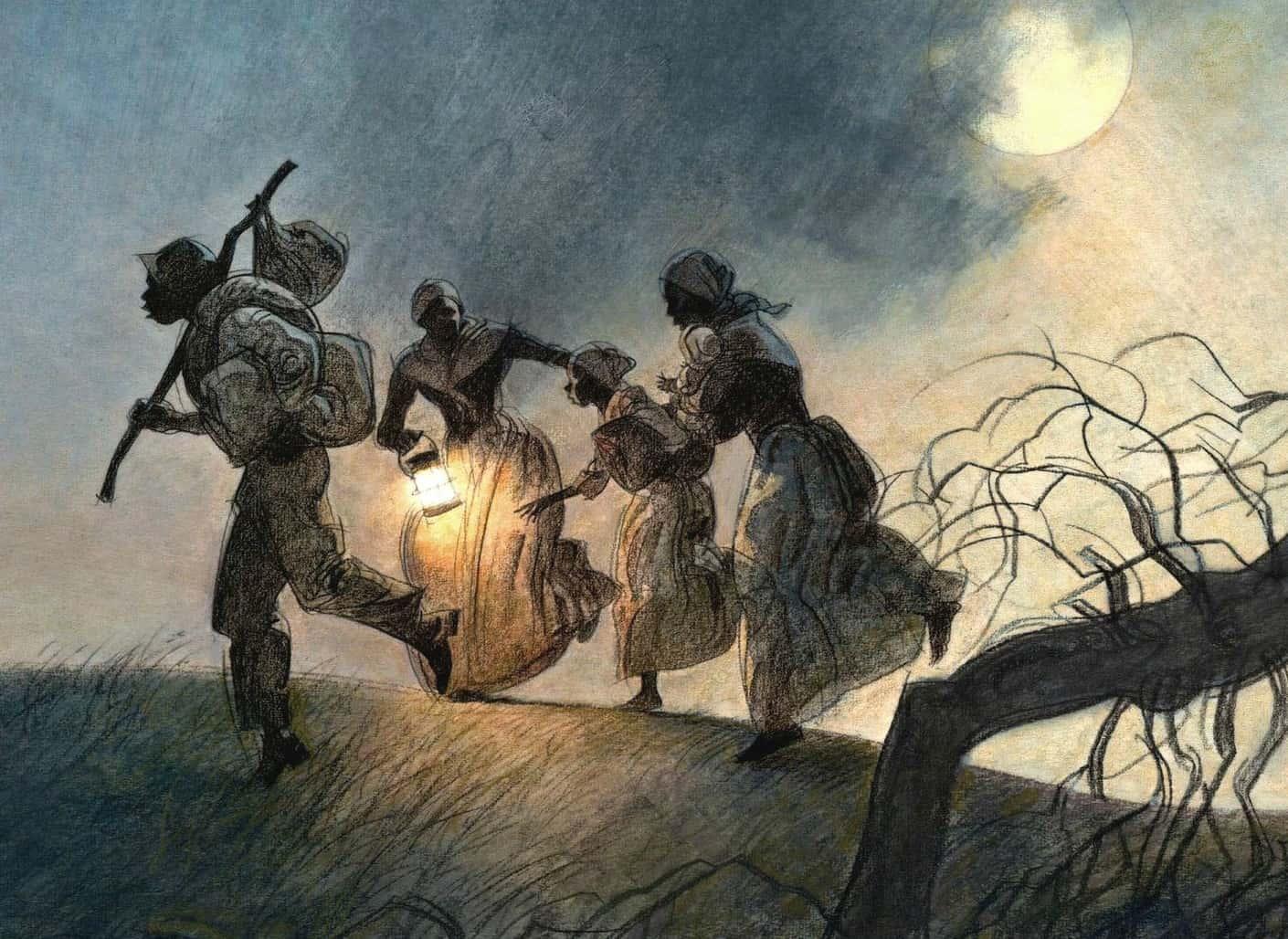 Underground Railroad Fact