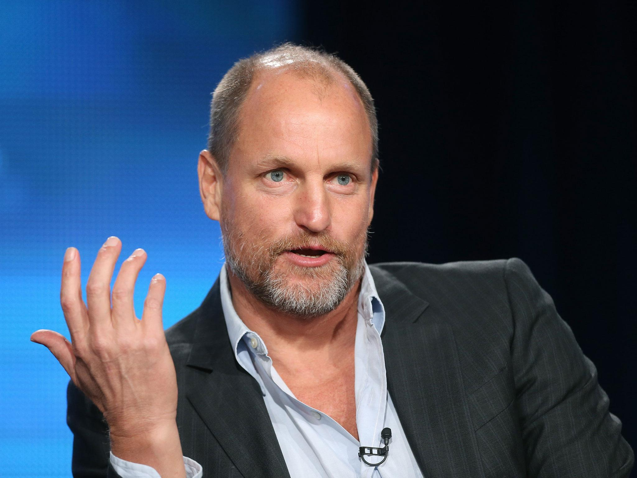Woody Harrelson facts