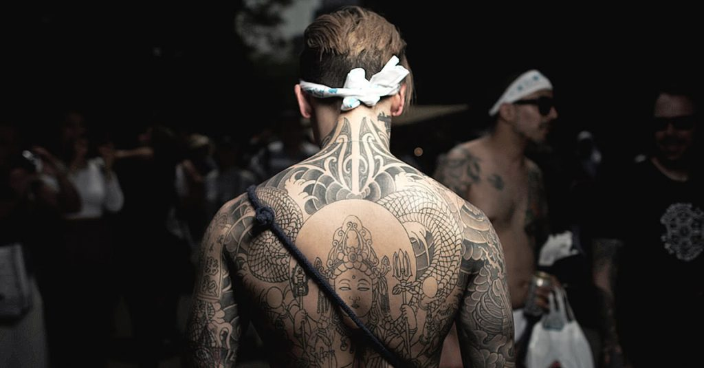 30 Ruthless Facts About The Yakuza