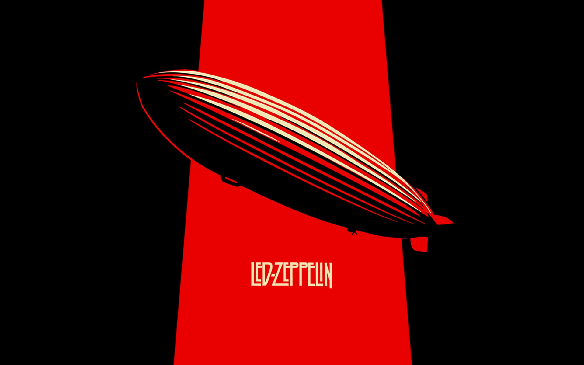 Led Zeppelin facts