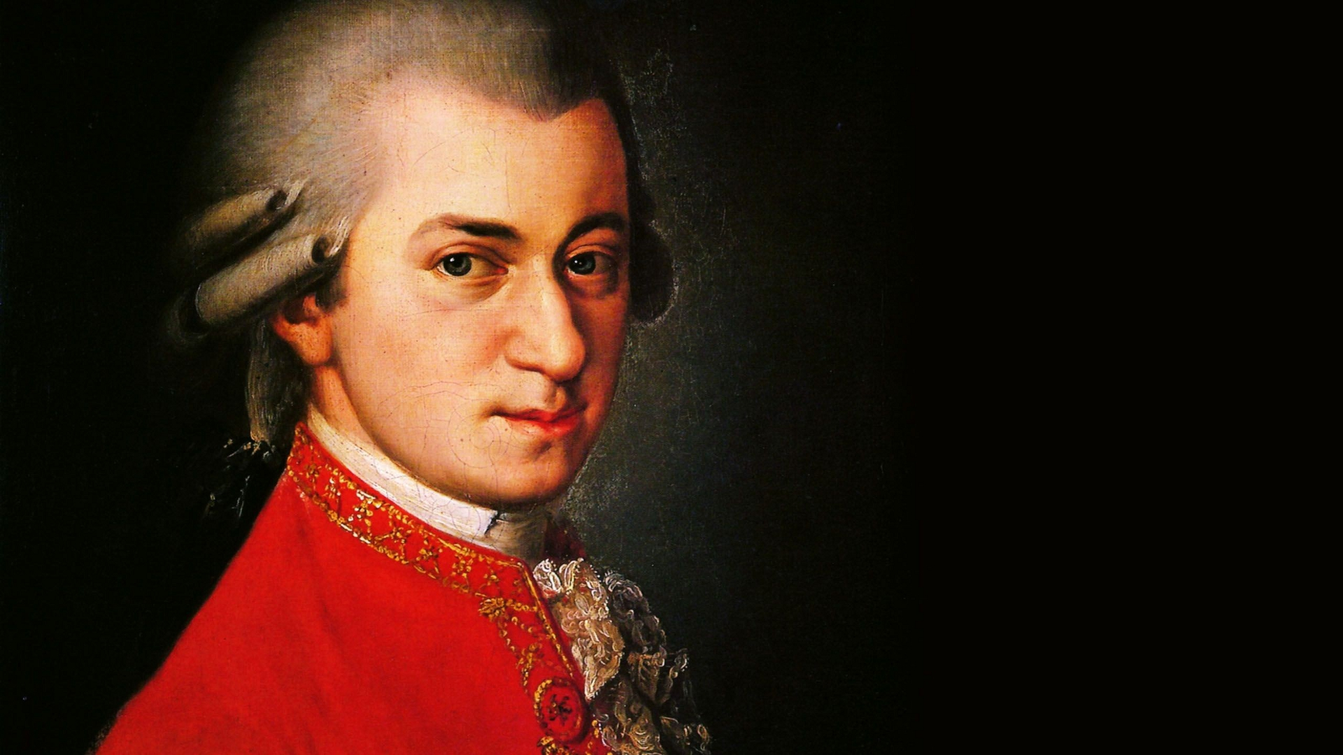 Mozart facts