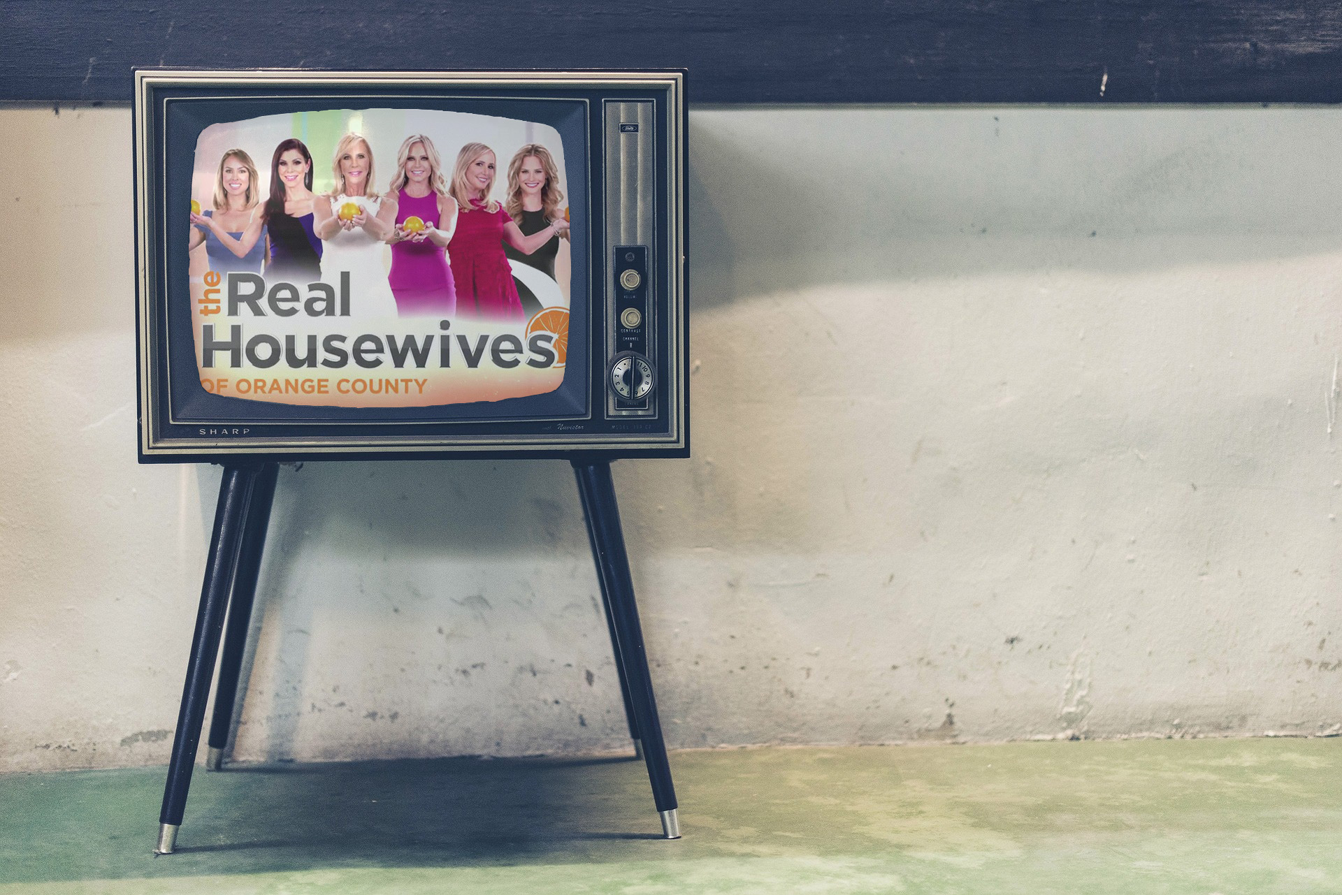 The Real Housewives facts