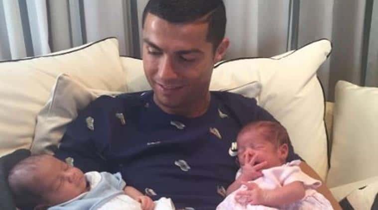 Cristiano Ronaldo Facts