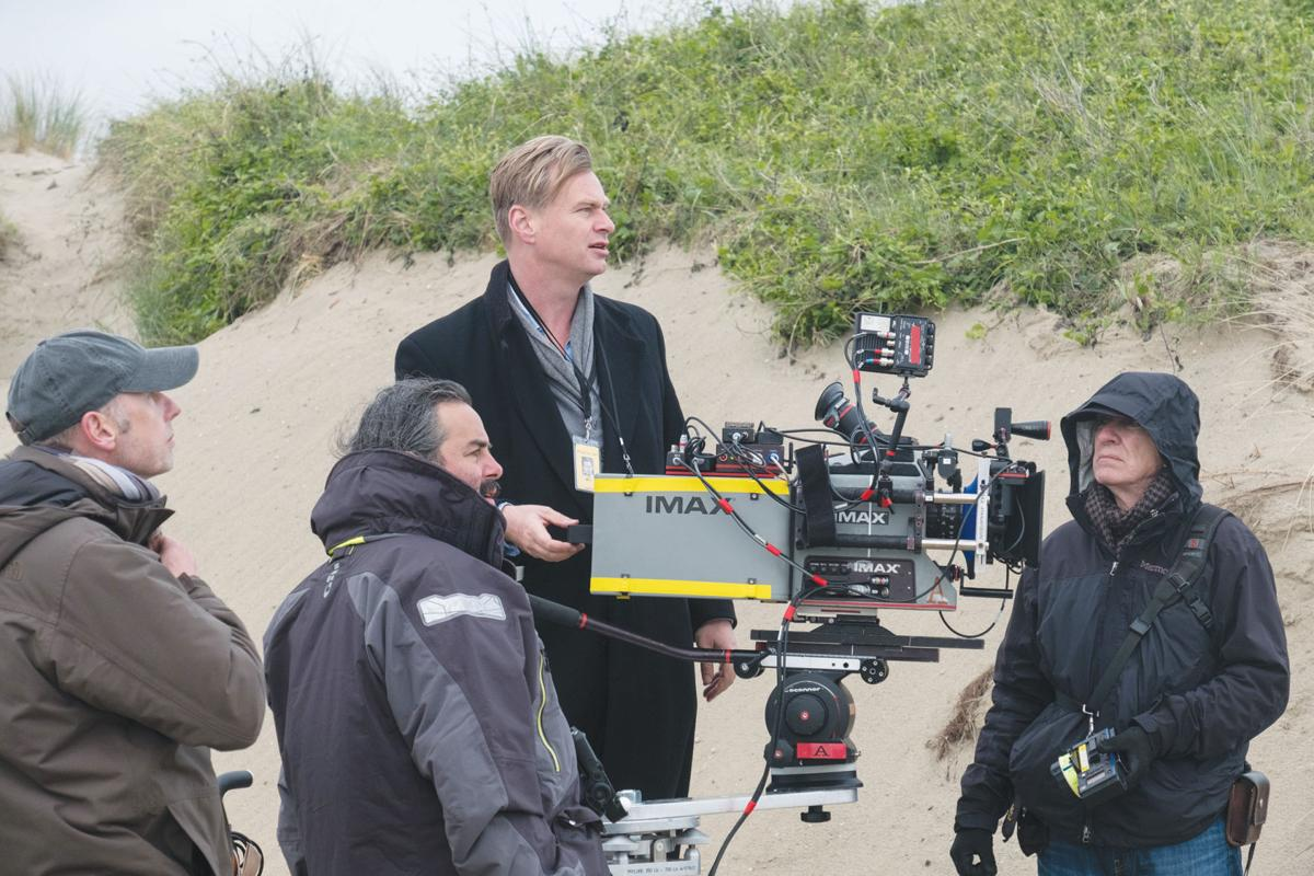 Christopher Nolan Movies facts