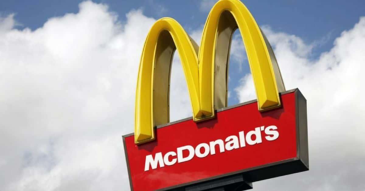 McDonald's facts