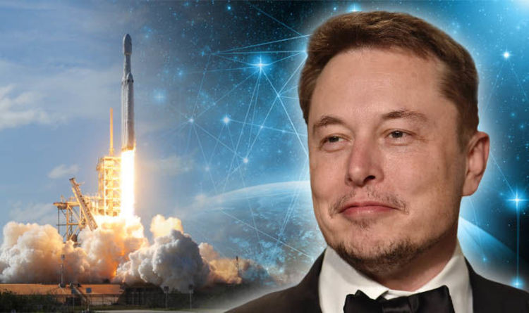 Space X facts