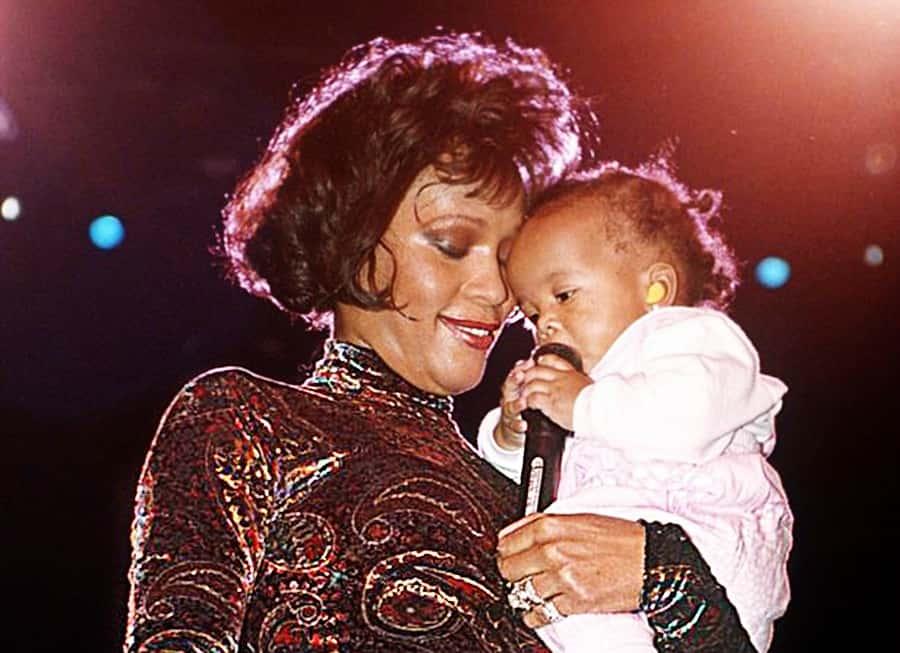 Whitney Houston Facts