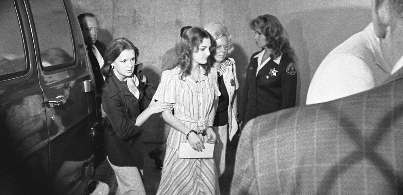 Patty Hearst facts