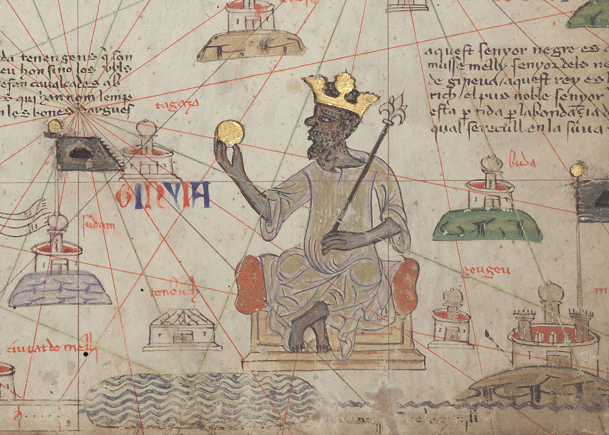 Mansa Musa facts