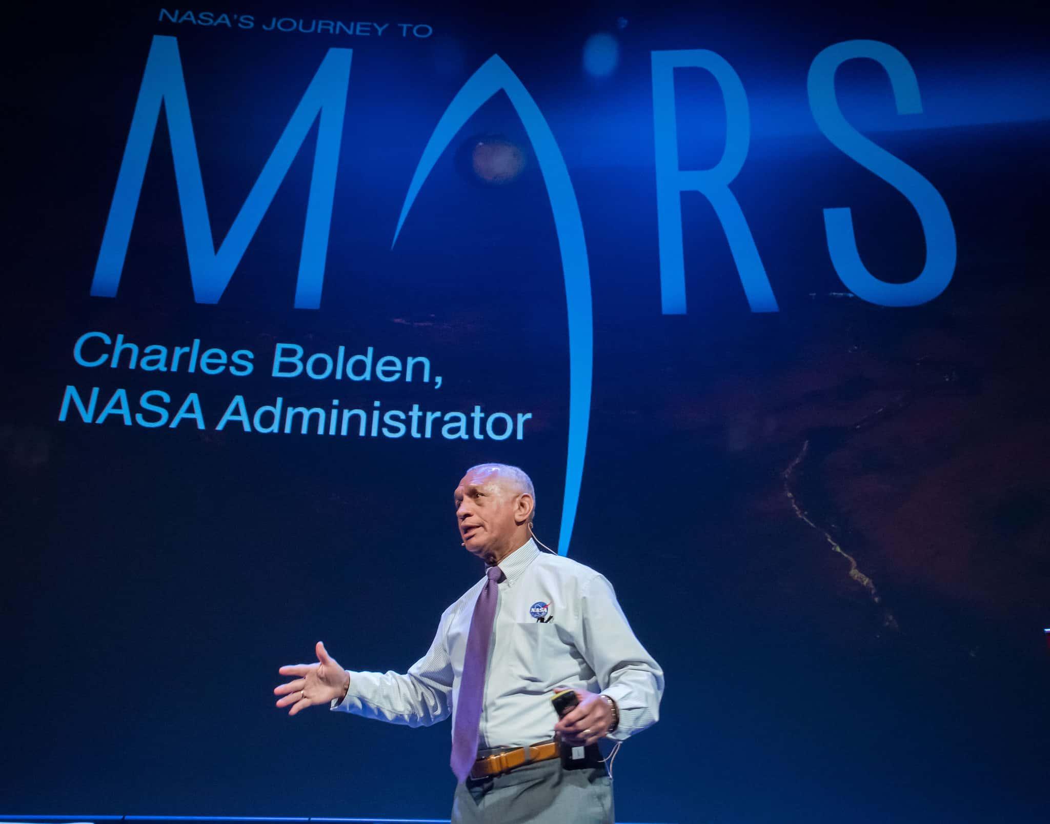 NASA facts
