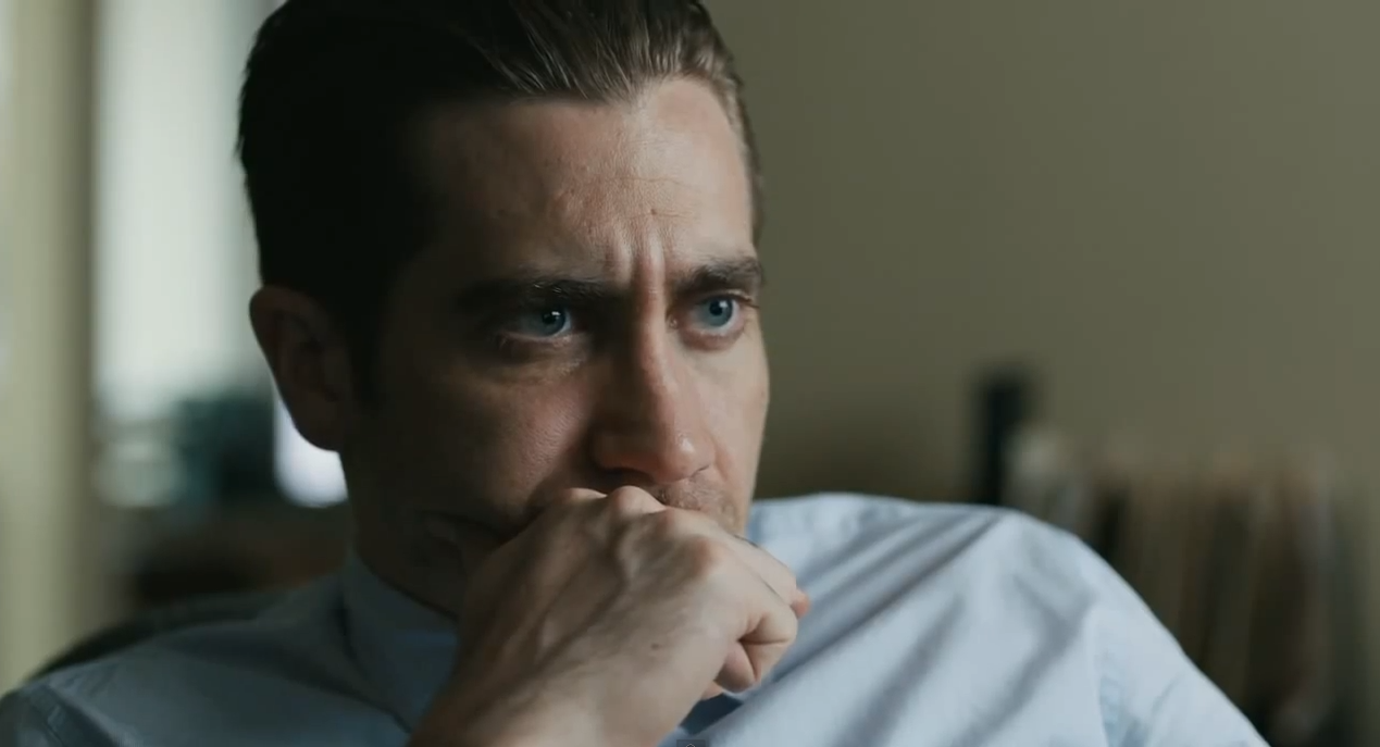 Jake Gyllenhaal facts