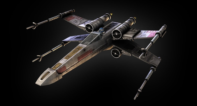 Star Wars Weapons facts