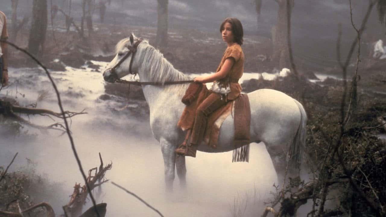 Fantasy Films facts