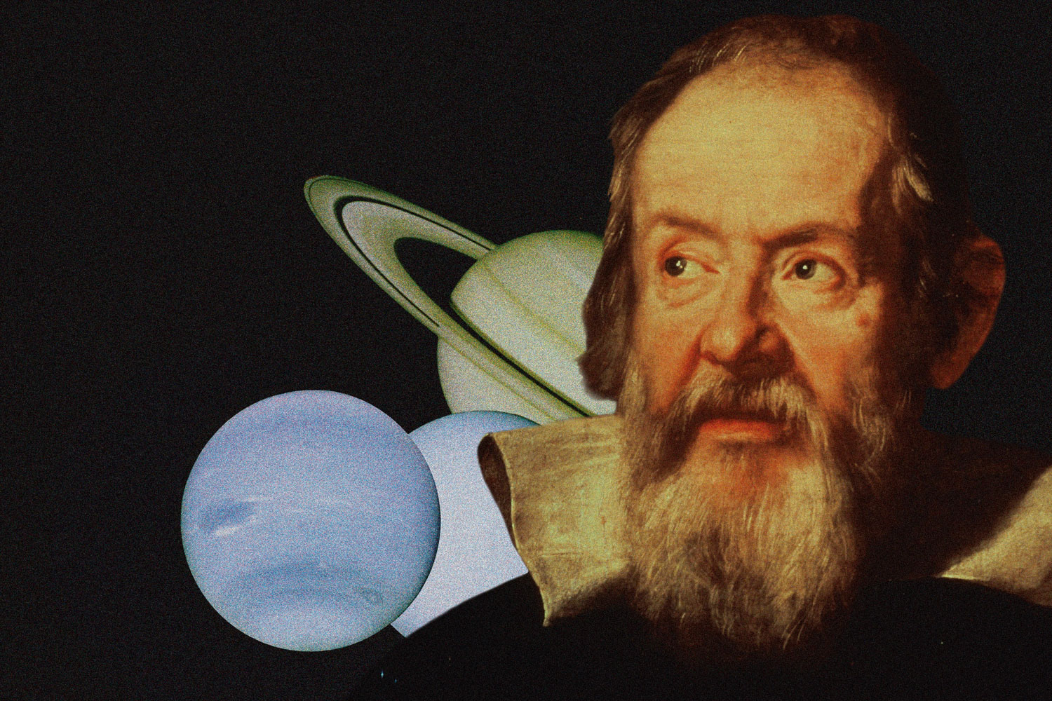 Galileo Galilei facts