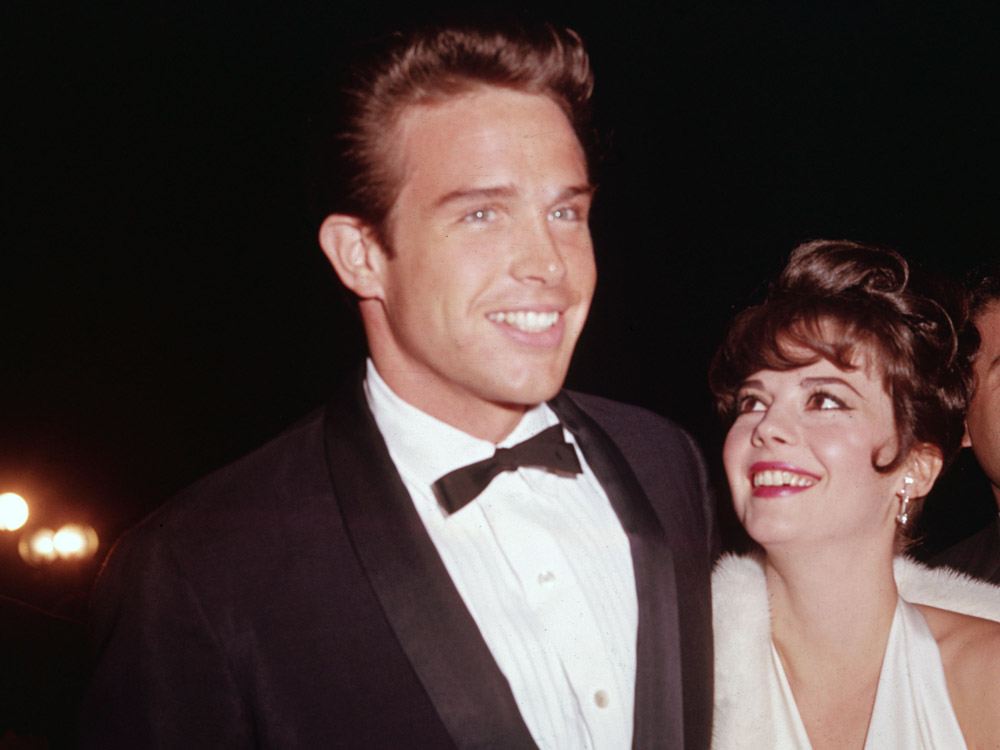 Warren Beatty facts
