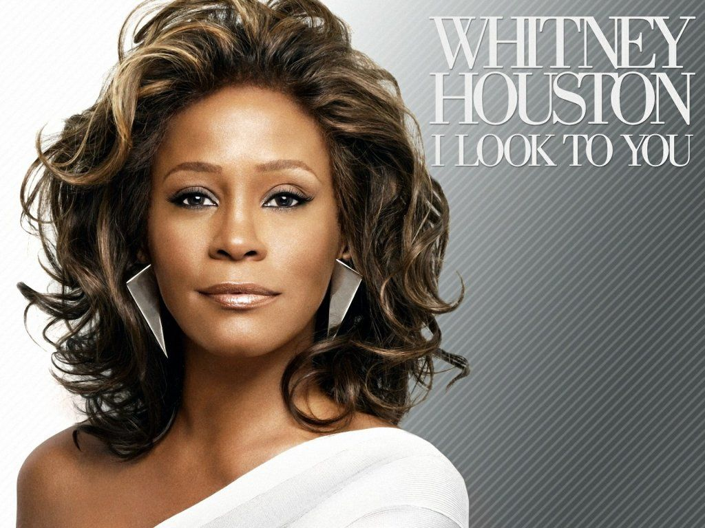 Whitney Houston facts