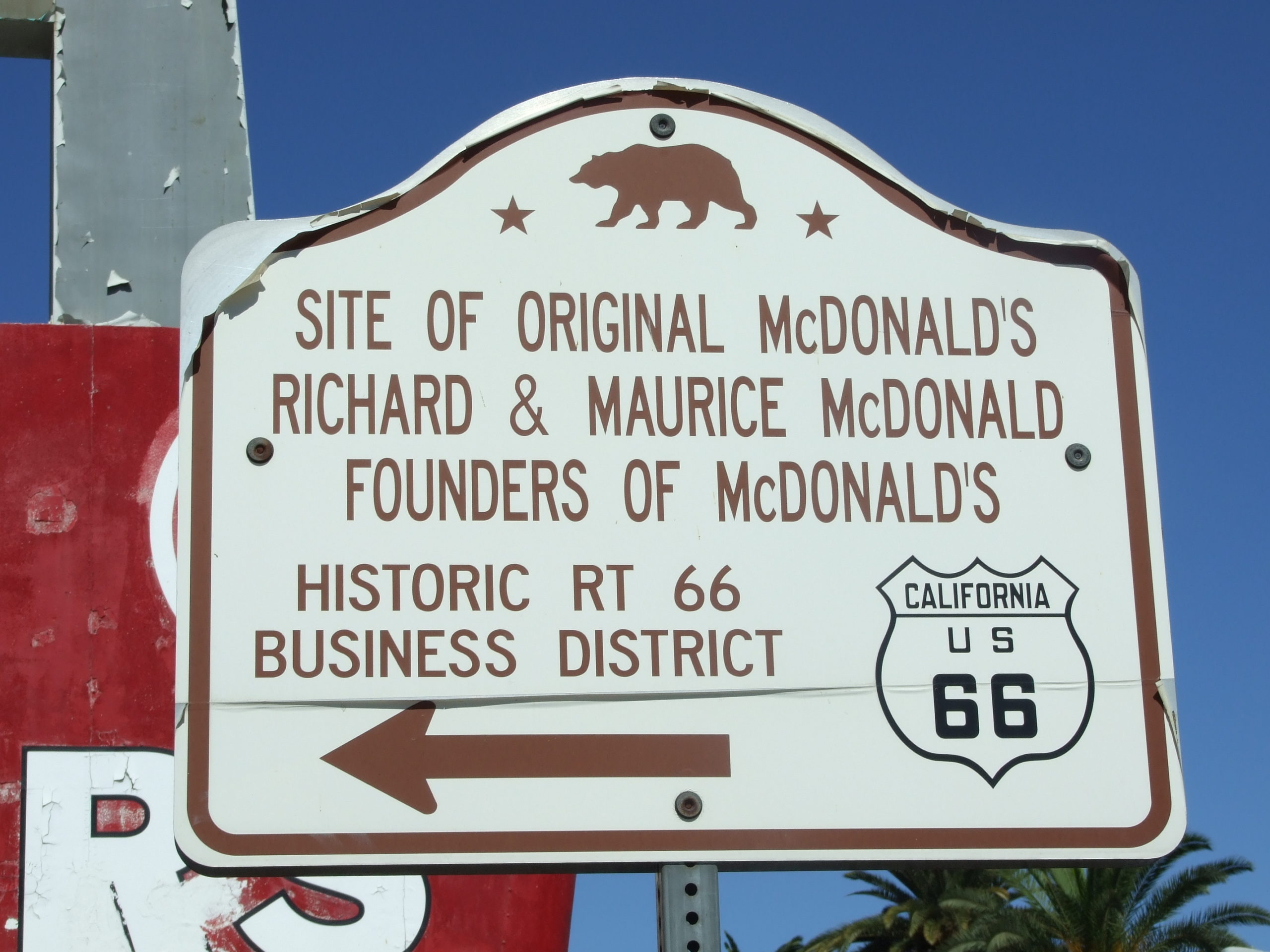 Ray Kroc Facts