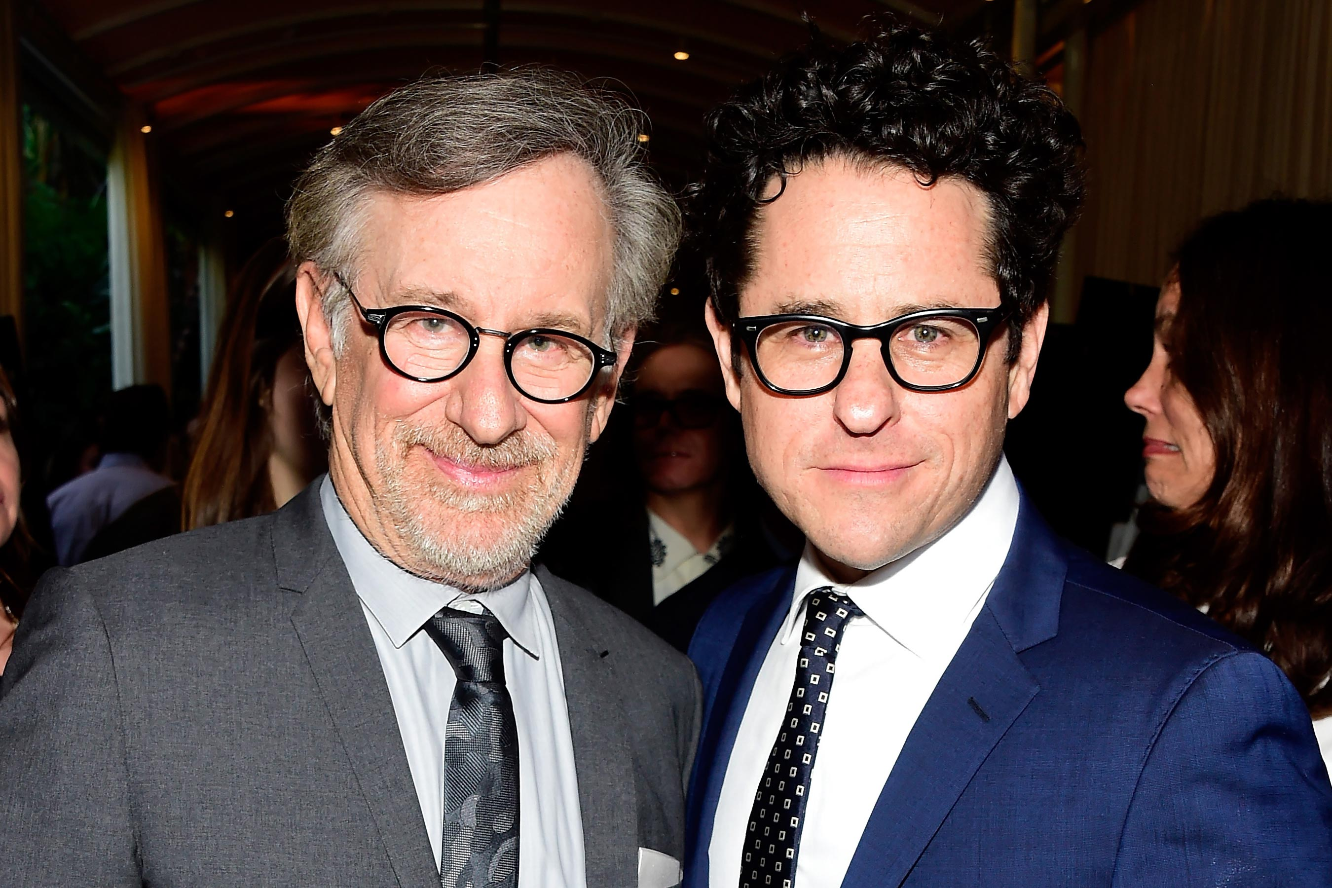 J.J. Abrams facts