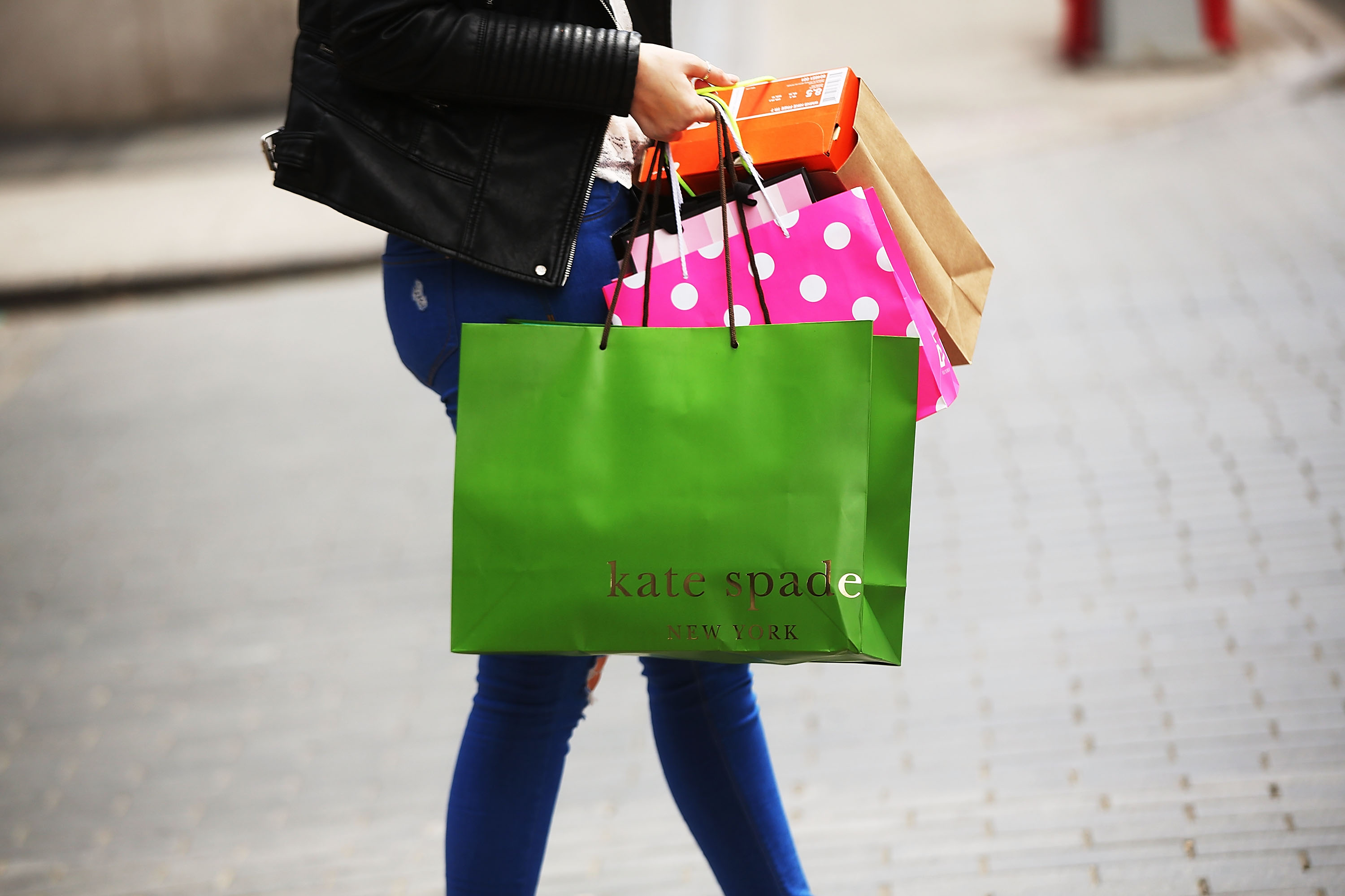 Kate Spade facts