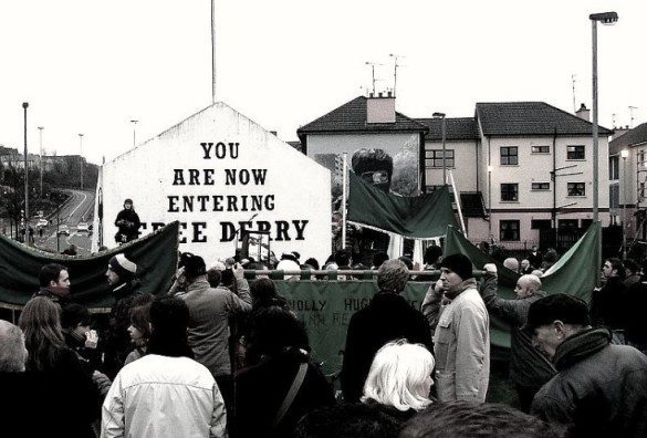 The Troubles Facts