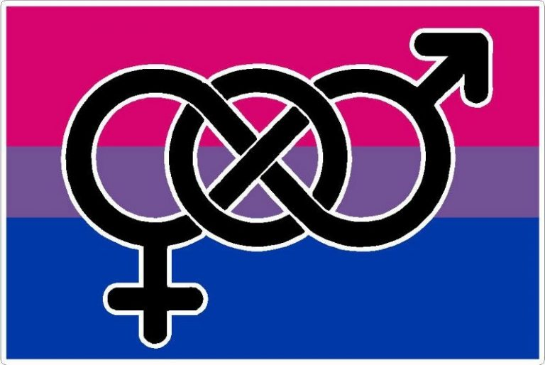 Bisexuals Less Likely Than Gay Men, Lesbians To Be Out To People In Their Lives