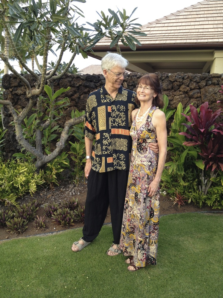 It's Never Too Late: The Story of Janice and Wilson
