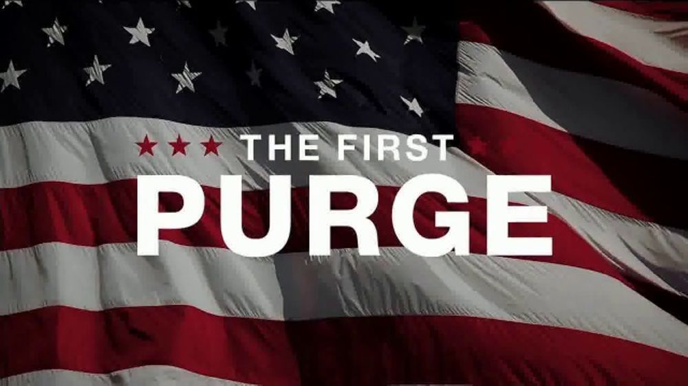 Purge Series facts