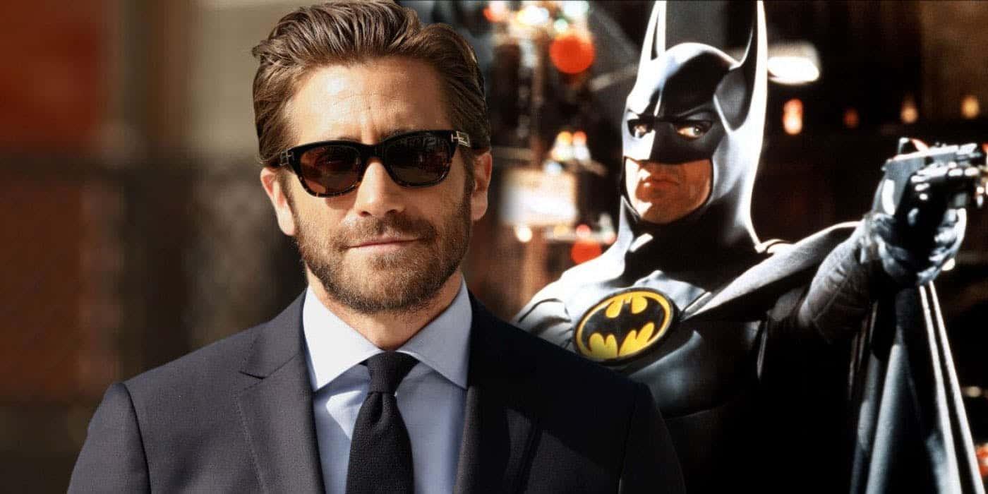Jake Gyllenhaal facts