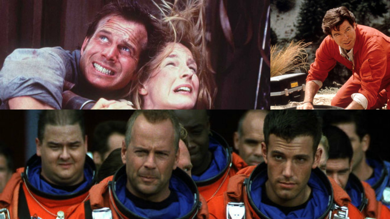 Best Films Of The 1990s facts