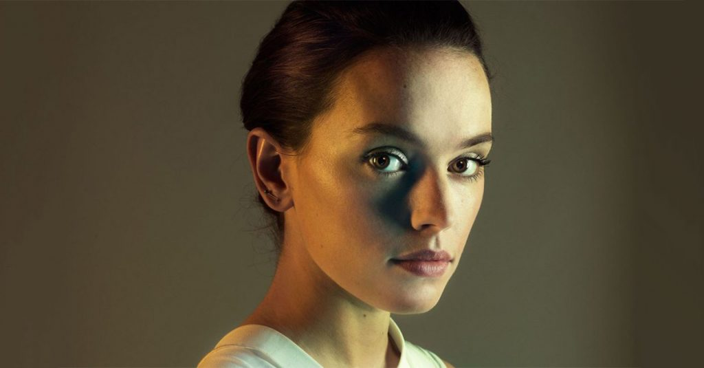 42 Little-Known Facts About Daisy Ridley