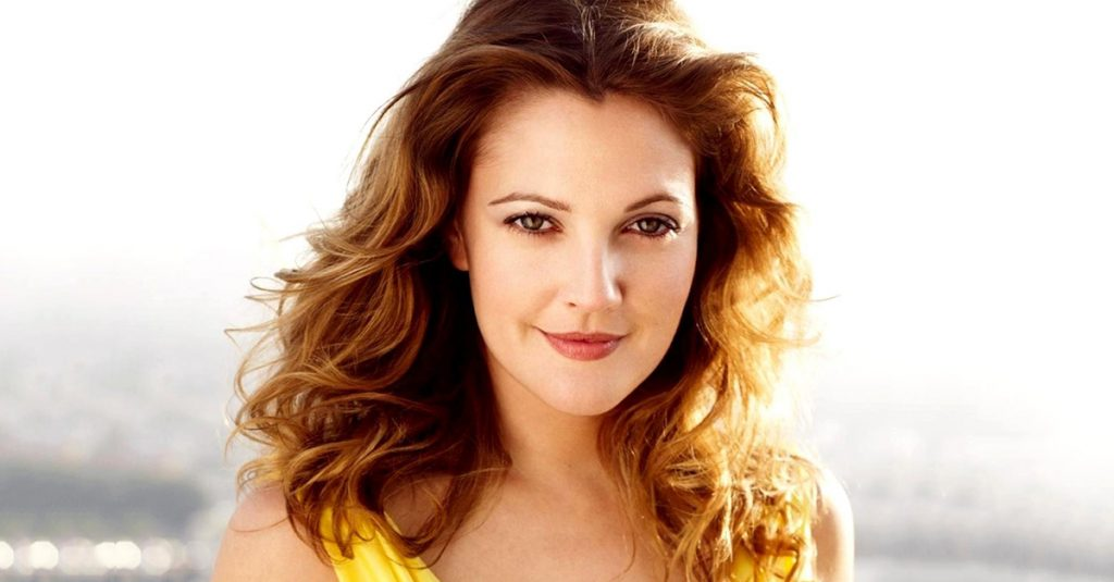 42 Rebellious Facts About Drew Barrymore