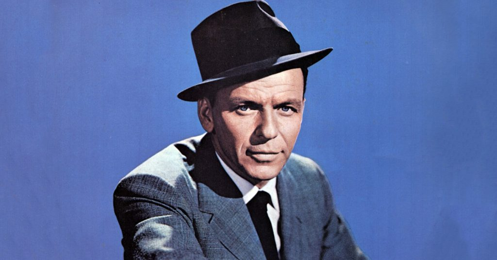 42 Swingin' Facts About Frank Sinatra