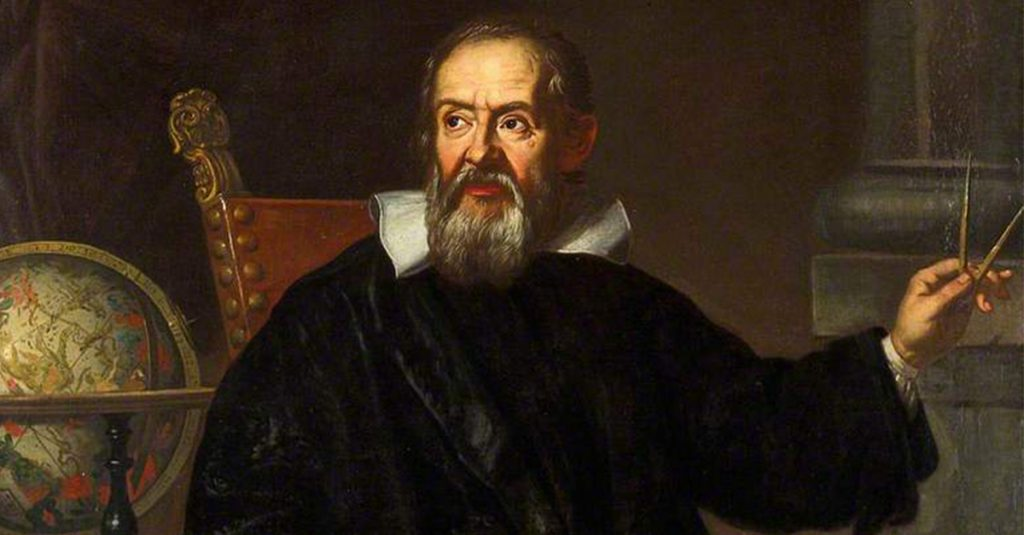 42 Heretical Facts About Galileo Galilei