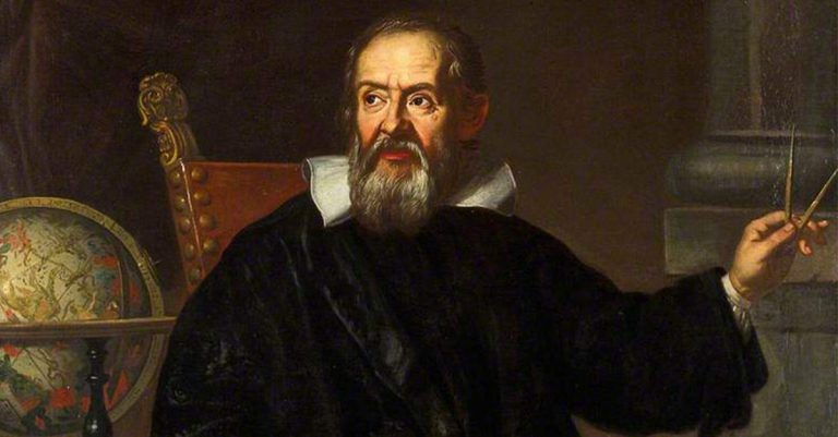 Galileo Facts