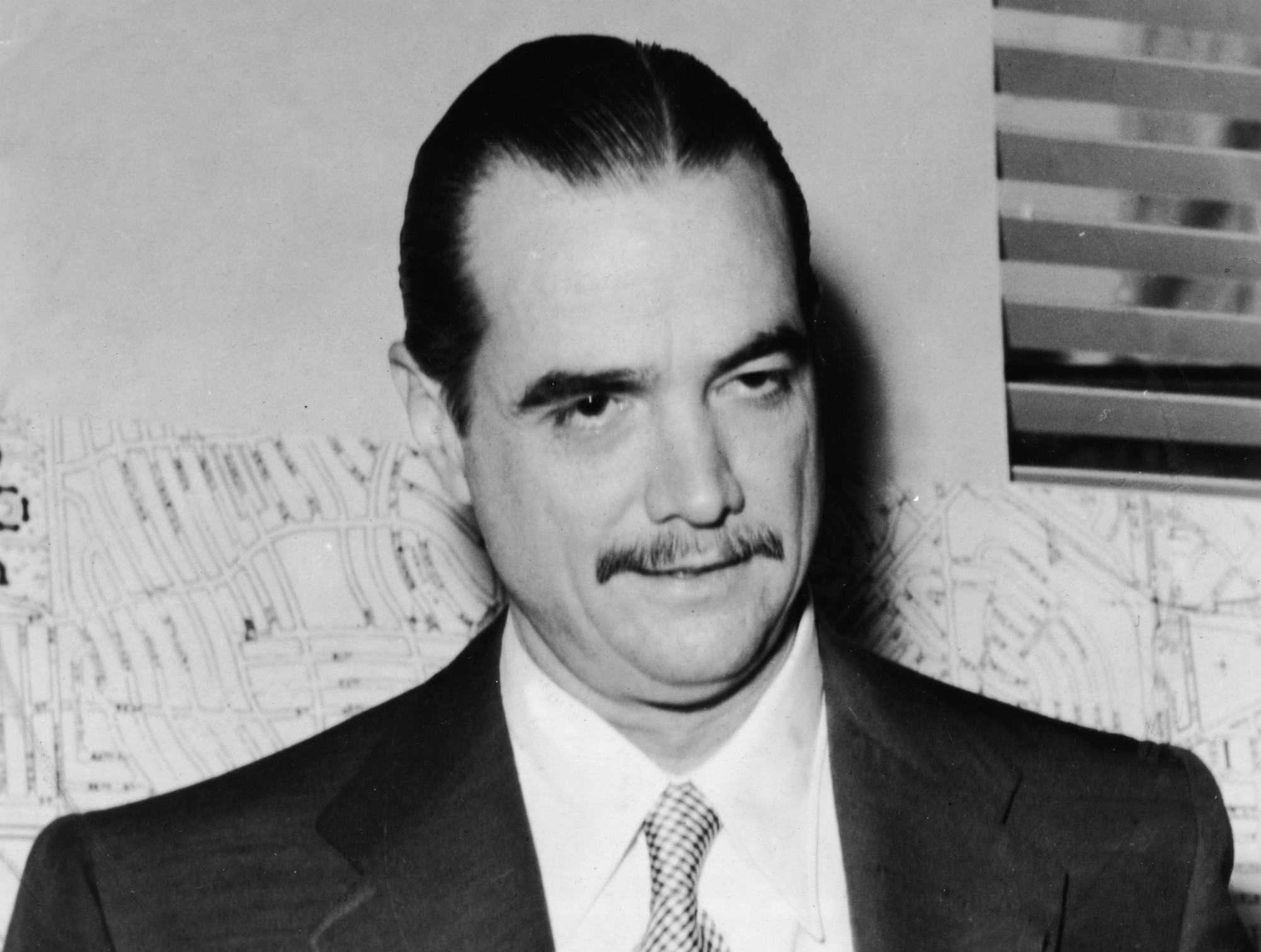 Howard Hughes Facts