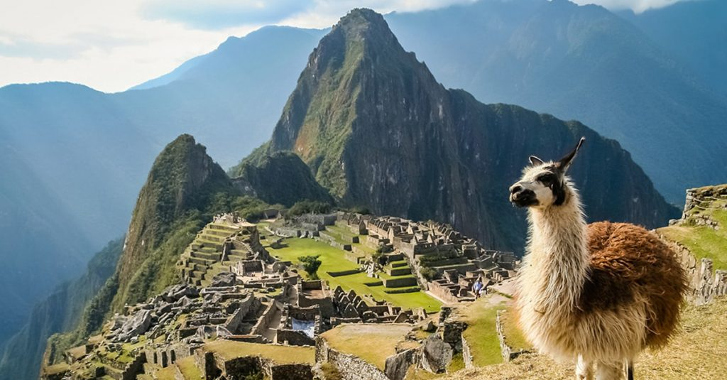 24 Decadent Facts About The Inca Empire