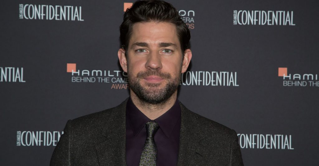 24 Little-Known Facts About John Krasinski