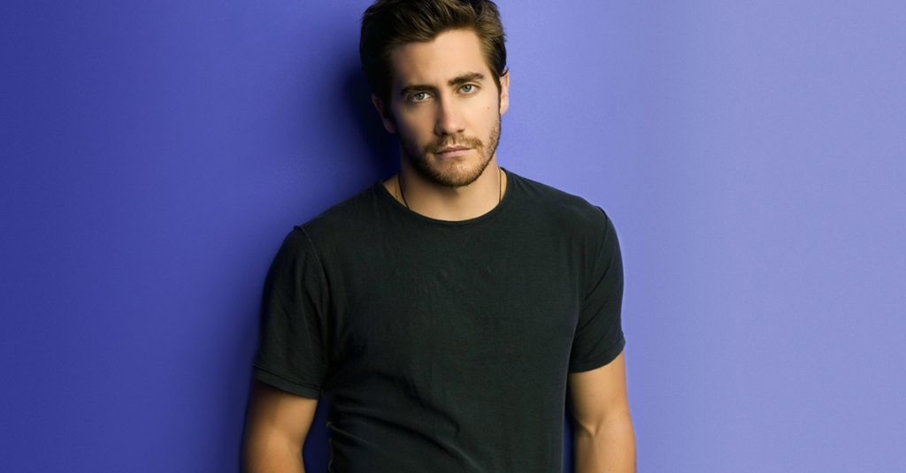 24 Little-Known Facts About Jake Gyllenhaal