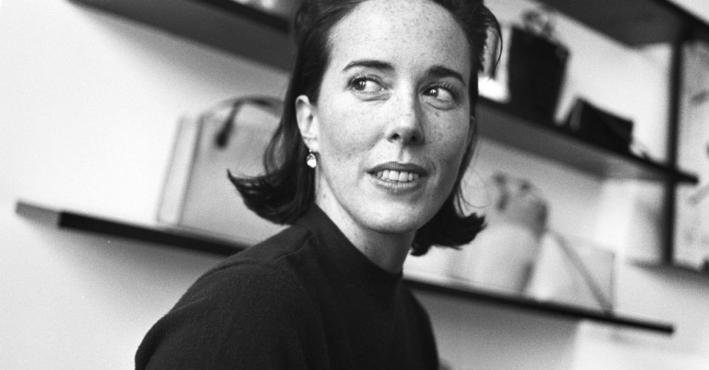 30 Classic Facts About Kate Spade