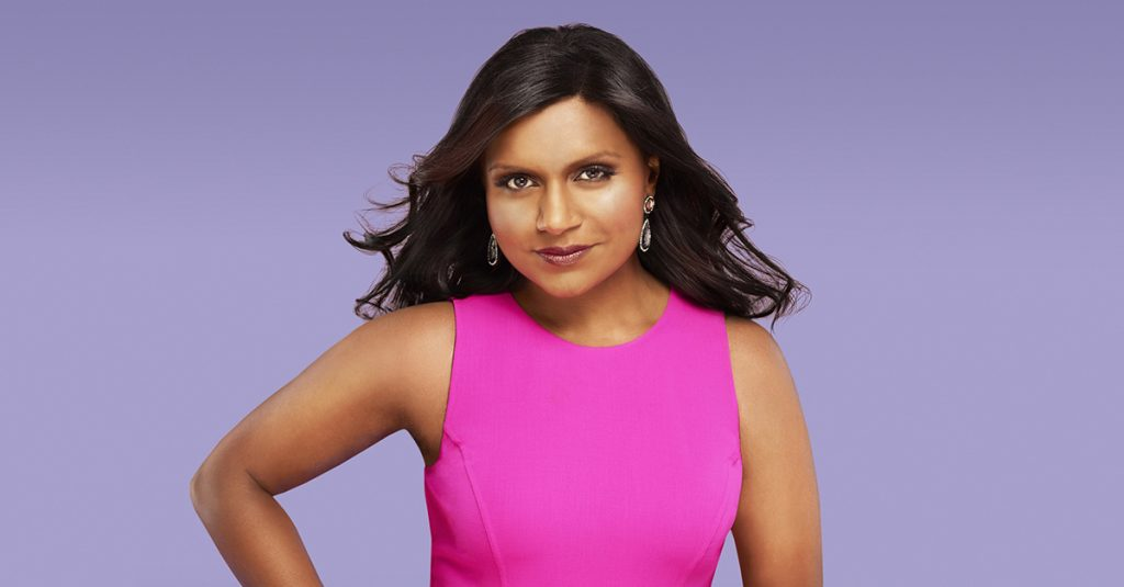 42 Little-Known Facts About Mindy Kaling