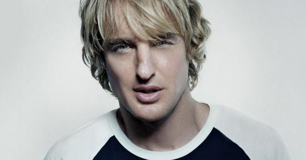 42 Facts About Owen Wilson That Are So Hot Right Now