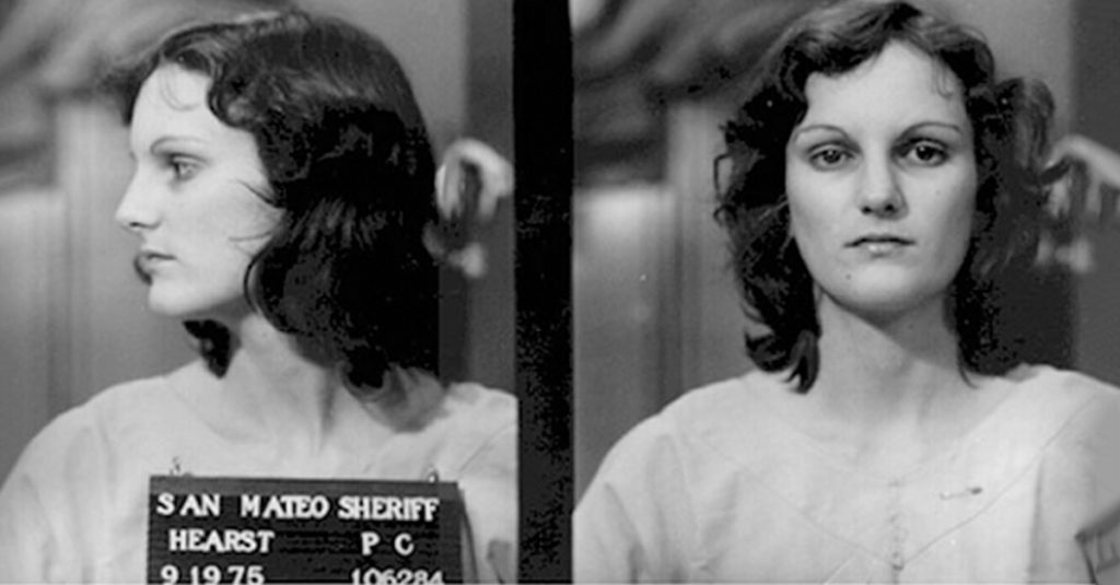 24 Disturbing Facts About The Patty Hearst Kidnapping